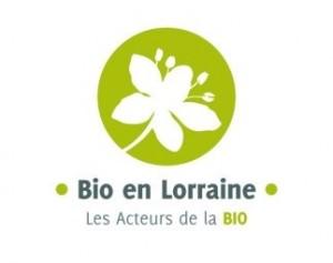 Logo Réseau Bio Lorraine